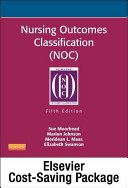 Nursing Outcomes Classification  Noc    Pageburst E Book on Vitalsource  Retail Access Card   Measurement of Health Outcomes