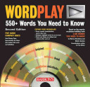 WORDPLAY   550  WORDS YOU NEED TO KNOW