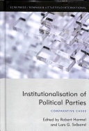 Institutionalisation of Political Parties