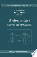 Hydrocyclones