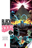 Black Science Vol  1 Premiere  The Beginners Guide To Entropy