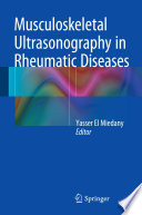 Musculoskeletal Ultrasonography in Rheumatic Diseases