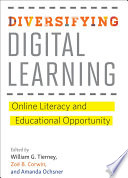 Diversifying Digital Learning