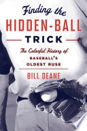 Finding the Hidden Ball Trick