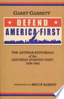 Defend America First