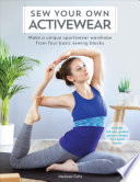 Sew Your Own Active Wear
