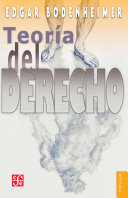 download ebook teoría del derecho pdf epub