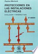 Protecciones en las instalaciones eléctricas