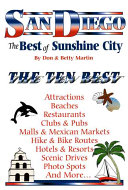 San Diego  The Best of Sunshine City