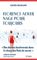 Florence Adler nage pour toujours Book