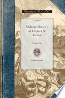 Military History of Ulysses S  Grant