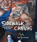 Sidewalk Canvas
