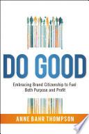 Do Good book