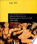 Direitos Humanos Em Dissertacoes E Teses Da Usp 1934-1999