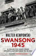 download ebook swansong 1945 pdf epub