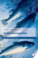Animal Osmoregulation