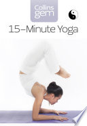 15 Minute Yoga  Collins Gem