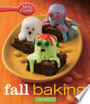 Betty Crocker Fall Baking Hmh Selects