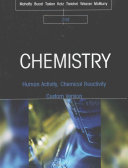 Chemistry: Human Activity, Chemical Reactivity