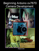 Beginning Arduino Ov7670 Camera Development