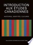 Introduction aux études canadiennes