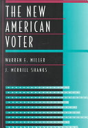 The new American voter