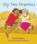 My Two Grannies : heart. grannie vero is from the caribbean island...