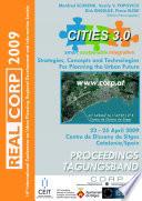 Beiträge Zur 14. Internationalen Konferenz Zu Stadtplanung, Regionalentwicklung und Informationsgesellschaft