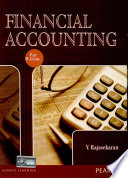 Financial Accounting  for B  Com course of Uttar Pradesh Universities
