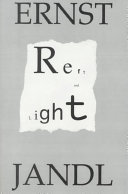 Reft and light