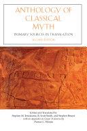 download ebook anthology of classical myth pdf epub