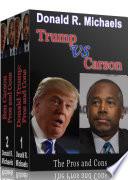 Trump vs Carson