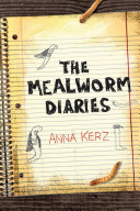 download ebook the mealworm diaries pdf epub