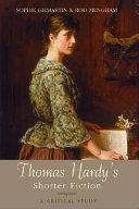 Thomas Hardy's Shorter Fiction