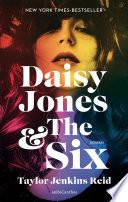 Daisy Jones The Six