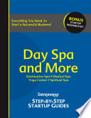 Day Spa More