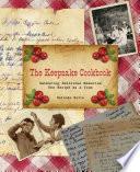 Keepsake Cookbook