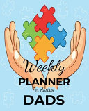 Weekly Planner For Autism Dads
