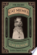 Book Ye Olde Cat Memes