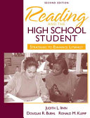 Reading and the high school student