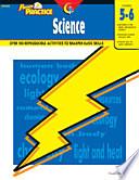 Power Practice  Science  Gr  5 6  eBook