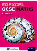 Edexcel Gcse Maths: Gcse: Edexcel Gcse Maths Higher Student Book