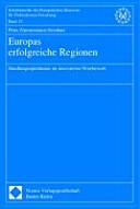Europas erfolgreiche Regionen
