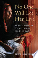Ebook No One Will Let Her Live Epub Claire Snell-Rood Apps Read Mobile