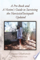 A Pre Book And A Victim S Guide To Surviving The Narcissist Sociopath Updated