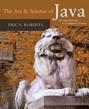 The Art Science Of Java
