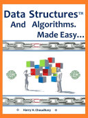 DATA STRUCTURE AND ALGORITHMS. MADE EASY GUIDE .