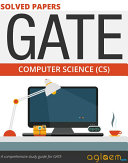 GATE Solved Papers for Computer Science and Information Technology  CS