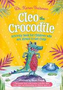 Cleo the crocodile