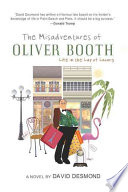 The Misadventures Of Oliver Booth : of palm beach, but with...